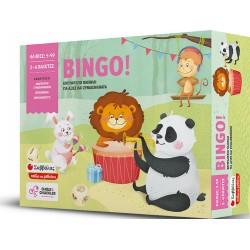 BINGO!- Επιτραπέζιο παιχνίδι για αξίες και συναισθήματα